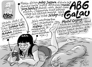 galau1
